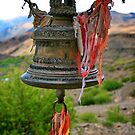 Bell by sajal maskey