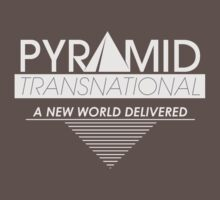 Pyramid Transnational by benenor90