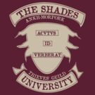 The Shady University by Collinski