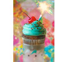 Cirque du Cupcake V Photographic Print