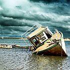 Storm Tide by V1mage