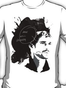 Save Will Graham T-Shirt