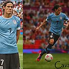 Cavani by Matt Eagles