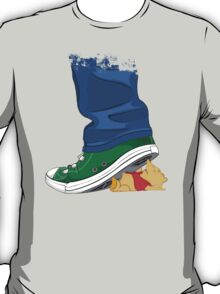 I Stepped In Pooh T-Shirt