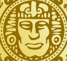 Legends of the Hidden Calendar - Sticker Sticker