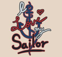 Loving my Sailor by Audrey Dijeau