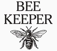 Beekeeper by theshirtshops