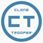 CT - Clone Trooper by scarriff
