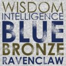 House of Ravenclaw [Vintage] by Sandy W