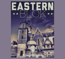 Eastern Blok [Retro] by KingGizmo
