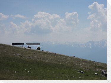 The Best Seats in Innsbruck by CreativeEm