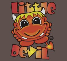 Little Devil  by Sookiesooker