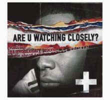 Jay Electronica: Are You Watching Closely by JayElect