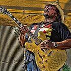 Wain McFarlane's Wailin' Guitar Jam by shutterbug2010