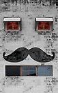 Villain's house by Alex Preiss