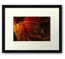 Inigo Framed Print