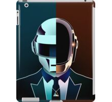 Daft Portrait (Together) iPad Case/Skin