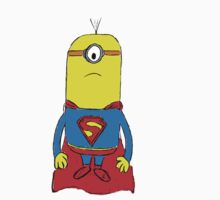 Superminion by Robert  Taylor