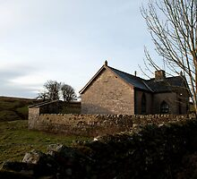 the old chapel #125 by Bronwen Hyde