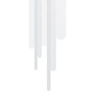 Drips White by indurdesign