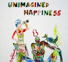 TO HEIGHTS OF UNIMAGINED HAPPINESS by lautir