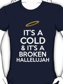 Hallelujah T-Shirt T-Shirt