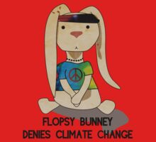 Flopsy Bunney - Hippy by simonindelicate