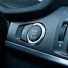 Car Start Stop Engine Button by GysWorks