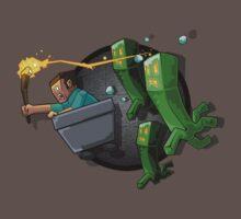 Escaping the Diamond Mine by Joseph Payton