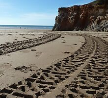 Makin' Tracks - Northern Australia by DashTravels