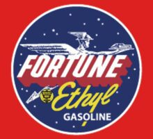 Fortune Ethyl by Patrick  Bell
