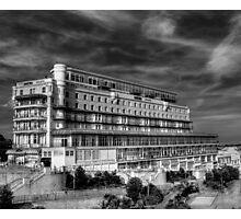 Palace Hotel Southend on Sea Essex  Photographic Print