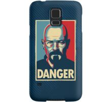 Danger  Samsung Galaxy Case/Skin