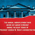 The Unemployment Rate by morningdance