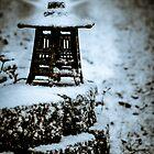 Snow Sentinel by Wib Dawson