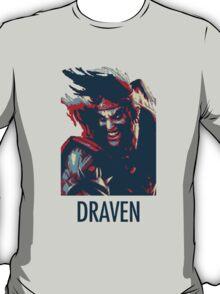 """Draven """"Change"""" T-Shirt"""