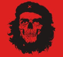 Revolución Muerte by LibertyManiacs
