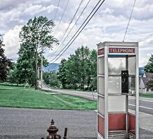 Call Me When You Get There by Edward Fielding