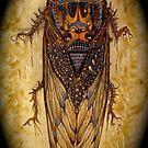 Send the King's Locust by evon ski