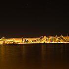 Bay Bridge Treasure by Kyle McLeod