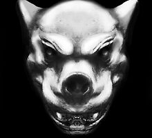 Gargoyle Number 3 by HiddenCityArt