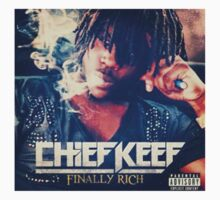 Chief Keef  by Alex Landowski