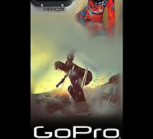 GoPro Cover by magikdary