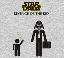 Star Dads - Revenge of the Kid Kids Clothes