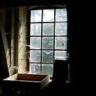 The Window by hans p olsen