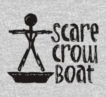 Scarecrow Boat - Parks and Recreation - 2 by CalumCJL