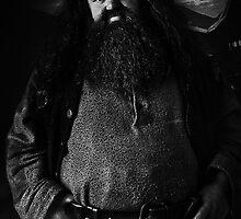 Hagrid by ABRAHAMSAPI3N