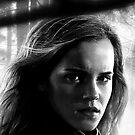 Hermione Granger by ABRAHAMSAPI3N
