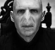 Lord Voldermort by ABRAHAMSAPI3N
