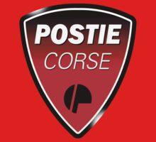 Postie Corse by Sunbury